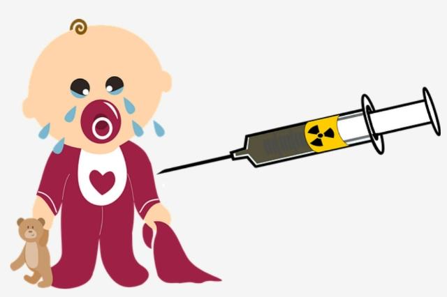 8 Oral polio vaccine side effects in infants